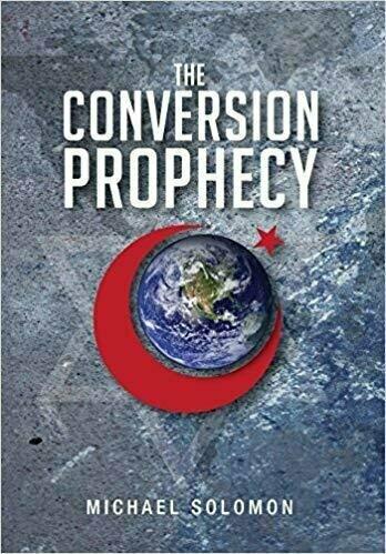 The Conversion Prophecy - Fiction