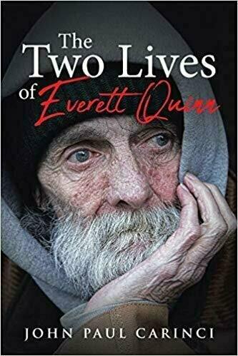 The Two Lives Of Everett Quinn - Fantasy