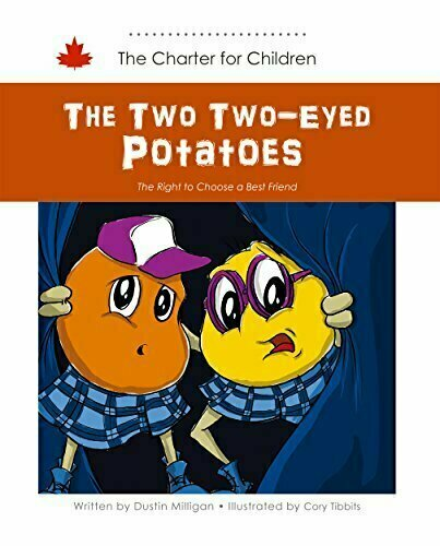 The Two Two-Eyed Potatoes - Children's Education