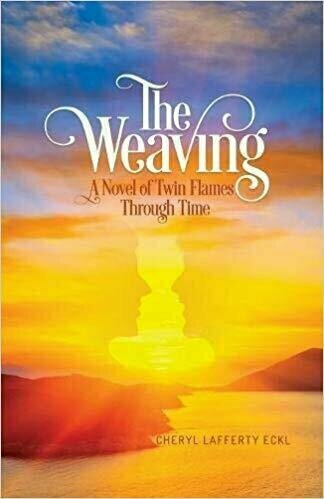 The Weaving: A Novel of Twin Flames Through Time - Fantasy
