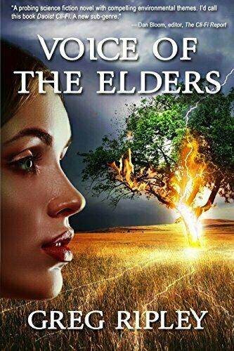 Voice of the Elders - Fantasy