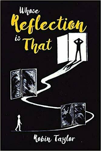 Whose Reflection Is That - Poetry