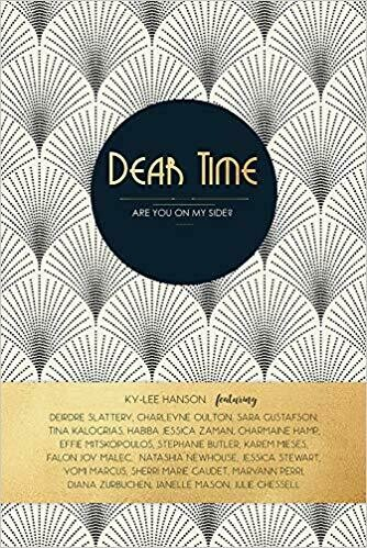 Dear Time, Are You On My Side? by Diana Zurbuchen