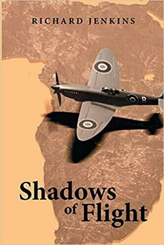Shadows of Flight by Richard Jenkins