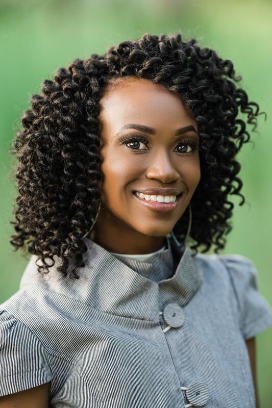 I Am, God's Affirmations For Little Girls by Belinda N. Mays