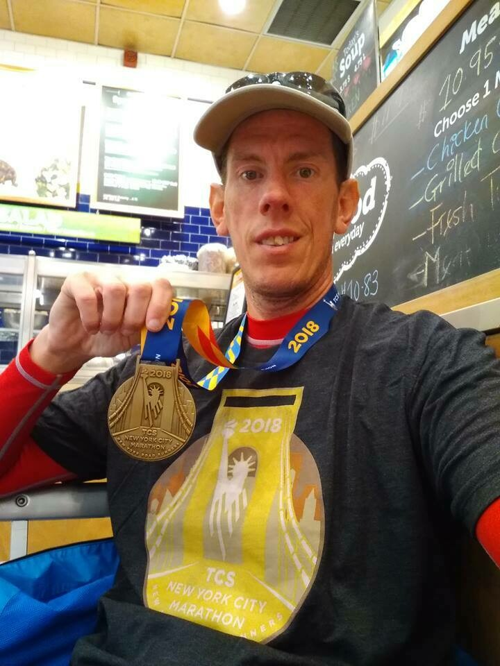Lapping Everyone on the Couch: How I Lost 145 Pounds and Became a Runner by Darryl W Perry