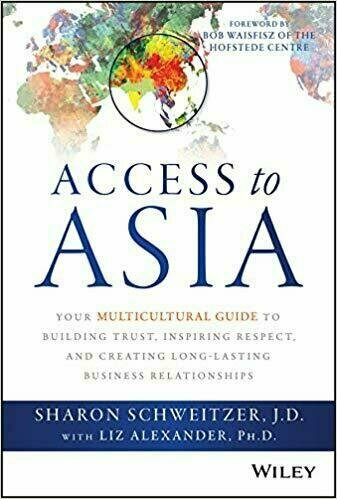 Access to Asia - Multicultural Non-Fiction