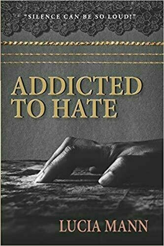 Addicted to Hate - Inspirational