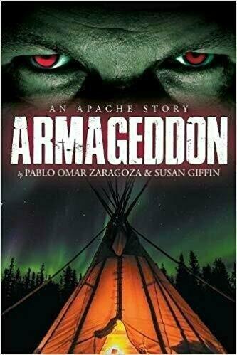 Armageddon: An Apache Story - Horror