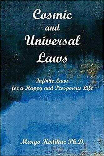 Cosmic and Universal Laws - Spirituality