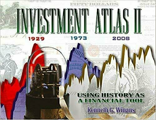 Investment Atlas II - Using History as a Financial Tool - Finances