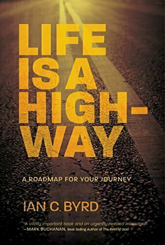 """Life is a Highway - """"A Roadmap for Your Journey"""" - Religion"""