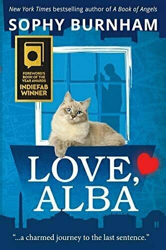 Love Alba - Animals/Pets