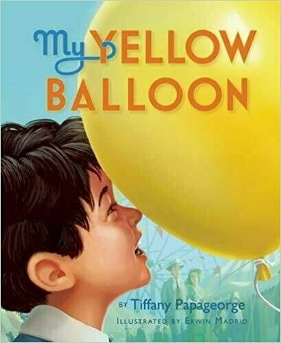 My Yellow Balloon - Grief