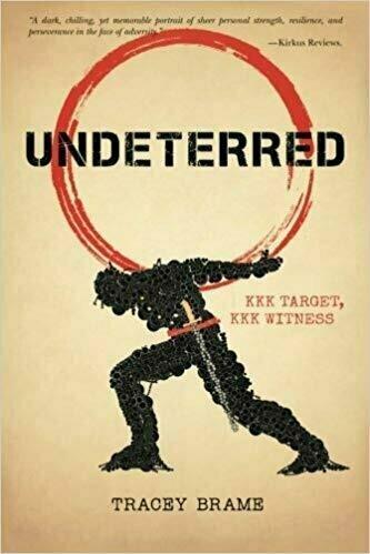 Undettered: KKK Survivor, KKK Witness - Psychology