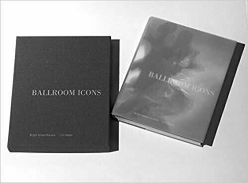 Ballroom Icons - Arts and Entertainment
