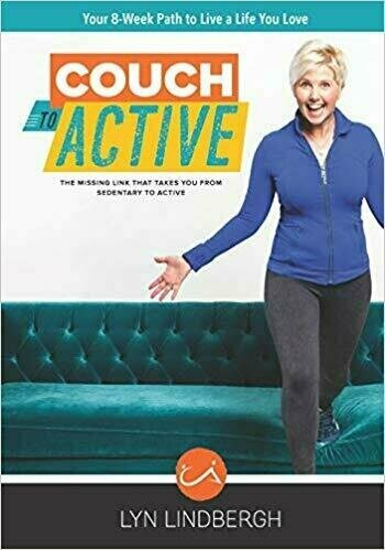 Couch to Active: The Missing Link That Takes You From Sedentary to Active - Fitness