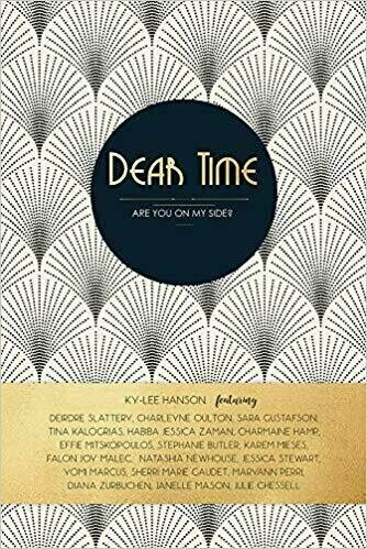 Dear Time, Are You On My Side? - Anthology