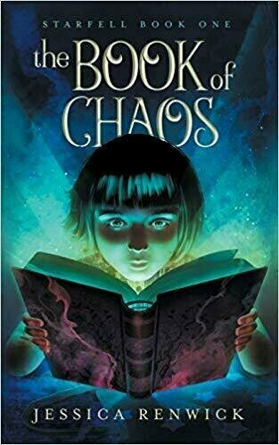 The Book of Chaos - Children's Fiction