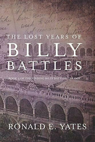 The Lost Years of Billy Battles - Faction