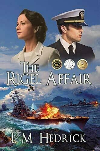 The Rigel Affair - Romance