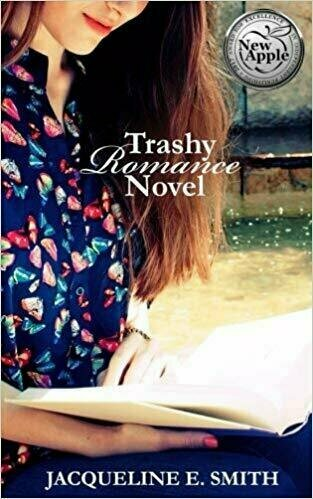 Trashy Romance Novel - Humor
