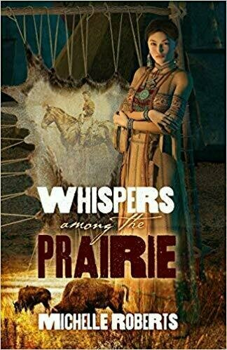 Whispers Among The Prairie - Western