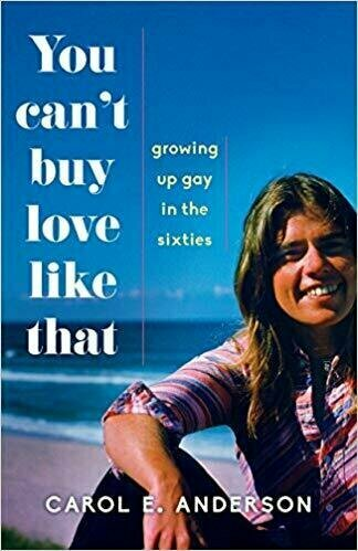 You Can't Buy Love Like That: Growing up Gay in the Sixties - LGBTQ Non-Fiction