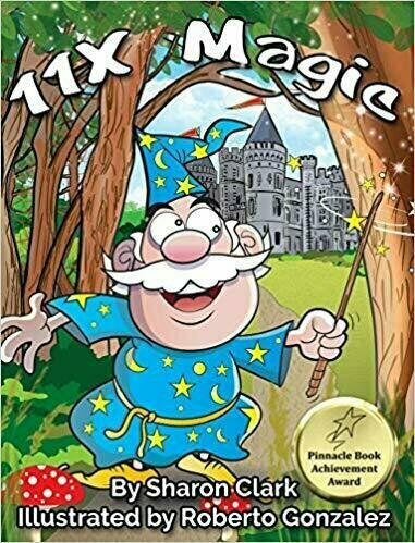 11X Magic - Children's Education
