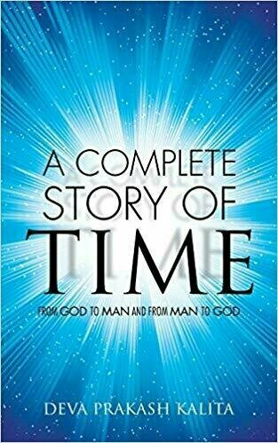 A Complete Story Of Time - Body/Mind/Spirit