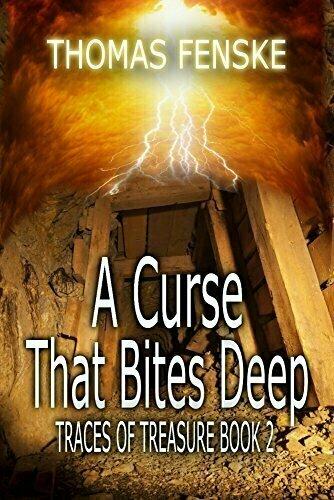 A Curse That Bites Deep - Mystery