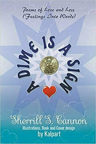 A Dime is a Sign - Poetry
