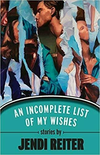 An Incomplete List of My Wishes - LGBTQ Fiction