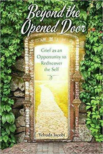 Beyond the Opened Door: Grief as an Opportunity to Rediscover the Self - Grief