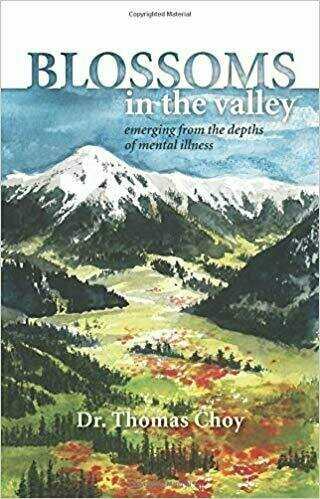 Blossoms In The Valley Emerging From The Depths Of Mental Illness - Medical