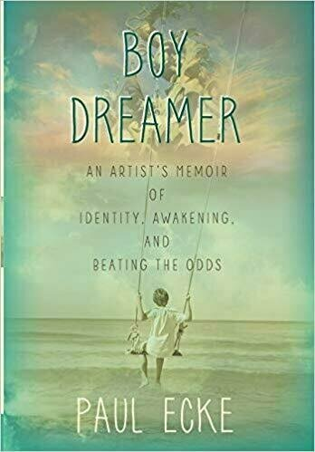 Boy Dreamer - LGBTQ Non-Fiction