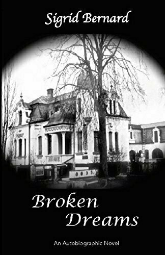 Broken Dreams - Autobiography