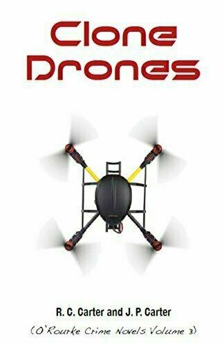 Clone Drones  - Suspense