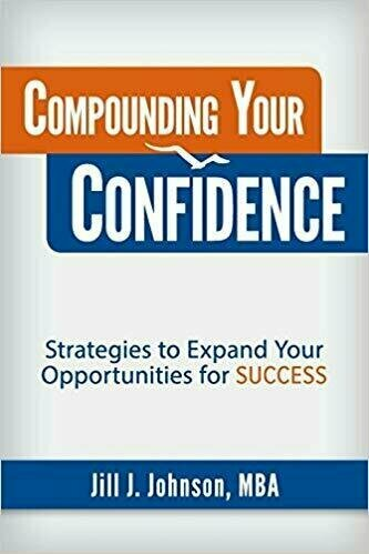Compounding Your Confidence: Strategies to Expand Your Opportunities for Success - Motivational