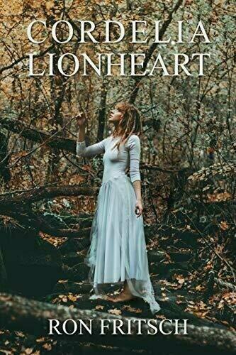 Cordelia Lionheart - Fiction