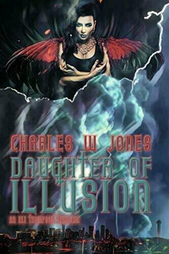 Daughter of Illusion - Horror