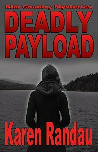 Deadly Payload - Thriller