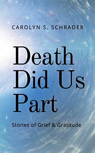 Death Did Us Part - Grief