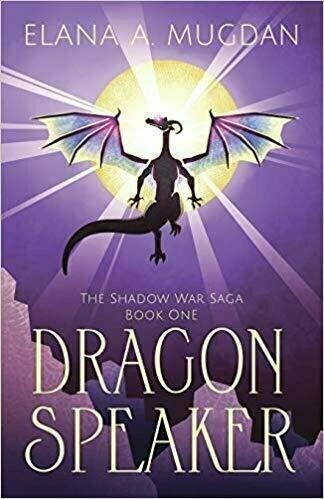 Dragon Speaker - Fantasy