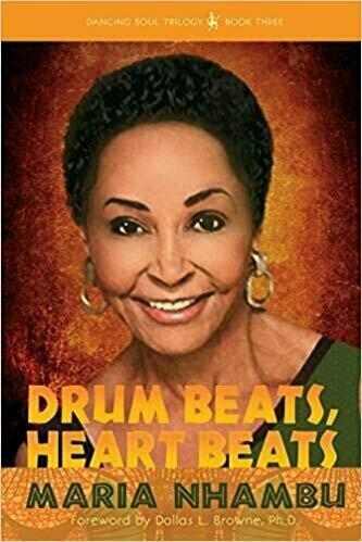 Drum Beats, Heart Beats - Autobiography