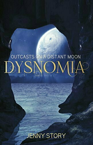 Dysnomia - Young Adult Fiction