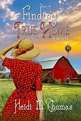 Finding True Home - Fiction