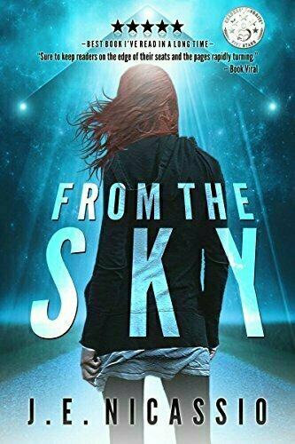 From the Sky - Science Fiction