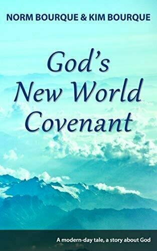 God's New World Covenant - Fiction