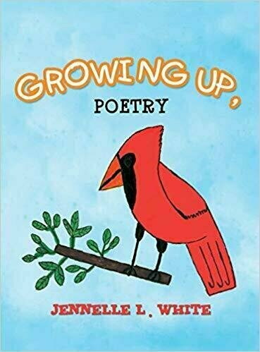 Growing Up, Poetry - Poetry